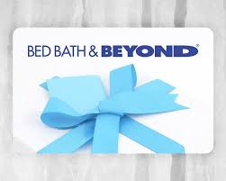 PrizeGrab $200 Bed Bath and Beyond Gift Card