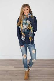 Womens Casual Outfit Ideas For Winter