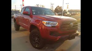 2017 Toyota Tacoma Access Cab 4 Cyl 4WD Review / 1000 Islands Toyota ... 2019 Colorado Midsize Truck Diesel Chevy Silverado 4cylinder Heres Everything You Want To Know About 4 Reasons The Is Perfect Preowned Premier Trucks Vehicles For Sale Near Lumberton Truckville Americas Five Most Fuel Efficient Toyota Tacoma For Cars And Ventura Recyclercom 2002 Chevrolet S10 Pickup Four Cylinder Engine Automatic