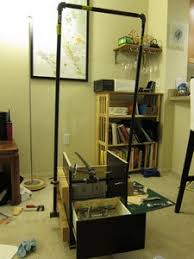 Ikea Kullen Dresser Assembly by Diy Ikea Hack Printing Press The Printing Press Is Made Of An