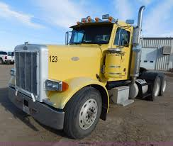 1996 Peterbilt 379 Glider Kit Semi Truck | Item AW9329 | SOL... 2013 Peterbilt 389k Dump Vinsn1npxgg70d195991 Glider Kit Tri Some Small Carriers Embrace Glider Kits To Avoid Costs Of Emissions Appeals Court Temporarily Stays Epa Decision Not Enforce Schneider National Freightliner Columbia2011 Kit Flickr Used Trucks For Sale Thompson Machinery Custom Built Peterbilt Kusttruckcom Several Members Congress Send Letters Asking Drop Proposal Cadian Government Publishes Final Rule On Ghg
