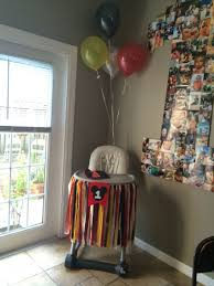 Mickey Mouse High Chair Decoration And 1 Poster Of Pictures ... Minnie Mouse Room Diy Decor Hlights Along The Way Amazoncom Disneys Mickey First Birthday Highchair High Chair Banner Modern Decoration How To Make A With Free Img_3670 Harlans First Birthday In 2019 Mouse Inspired Party Supplies Sweet Pea Parties Table Balloon Arch Beautiful Decor Piece For Parties Decorating Kit Baby 1st Disney