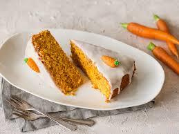 saftiger karottenkuchen einfach und schnell