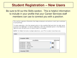 Learn How To Register As A Student And Upload A Resume - Ppt Download How To Upload Resume On Lkedin Inspirational 14 Lovely How Upload A Resume Online Sarozrabionetassociatscom Use Jobscan A Bystep Guide Your From Google Drive Youtube Students Other Required Documents Apply File Management By Phone Rightjobnow Skills Add Your Samples Do I My Indeed Beautiful Post Convert Linkedin Profile Beautiful Ten Thoughts You Have As Realty Executives Mi Invoice And Worded 20 Aipowered Feedback On