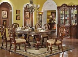 Ortanique Dining Room Table by Best Traditional Dining Room Furniture Gallery Interior Design