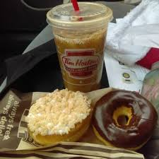Tim Hortons Pumpkin Spice Latte Calories by Tim Hortons 37 Photos U0026 39 Reviews Donuts 2 Old Country Rd