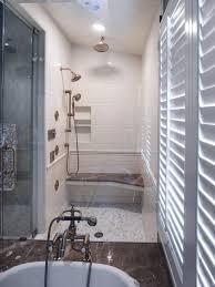 Simple Bathroom Designs With Tub by Simple Bathroom Tub With Shower Designs 54 With Addition House