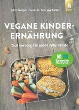 vegane kinderernährung edith gätjen 2020 gebundene ausgabe