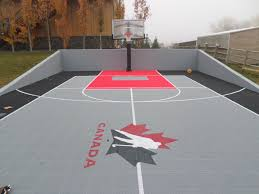 Sport Court, Game Courts, Home Court, Sports Courts, Backyard Game ... Outdoor Courts For Sport Backyard Basketball Court Gym Floors 6 Reasons To Install A Synlawn Design Enchanting Flooring Backyards Winsome Surfaces And Paint 50 Quecasita Download Cost Garden Splendid A 123 Installation Large Patio Turned System Photo Album Fascating Paver Yard Decor Ideas Building The At The American Center Youtube With Images On And Commercial Facilities