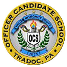 ficer Candidate School – Philippines