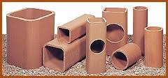 logan clay pipe flue liners