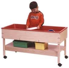 Sand U0026 Water Tables For by Sand And Water Sensory Tables For Classroom Daycare And Preschool