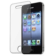 Insten 2 CLEAR LCD SCREEN PROTECTOR SHEETS For iPhone 4 4S 4G 4GS
