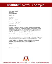 Demand Letter Example Demand Letter Sample Demand Letter Sample