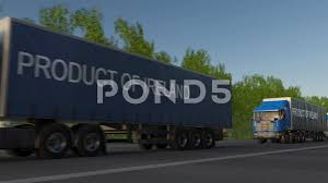 Video: Moving Freight Semi Trucks With PRODUCT OF IRELAND Caption On ... Toyota Project Portal Hydrogen Fucell Semi Is Ready To Haul Video Moving Freight Semi Trucks With Product Of Ireland Caption On Out Of Road Driverless Vehicles Are Replacing The Trucker Freight Nestle Logo Loading Or Unloading At Transport Transportation Blue Truck Trailer In Mack Trucks 1 Gotta Love Macks Disnctive Sound Bulldog Power Hollywood Llc Truck Paterson Global Foods Pgf Brokers Load Boards Direct The Future Trucking Uberatg Medium Industry United States Wikipedia