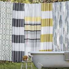 Black And White Striped Curtains by Curtain Extra Wide Double Wide Curtains Design Picture Extra Wide