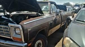 100 1985 Dodge Truck DODGE TRUCK YouTube