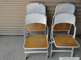 Meco Padded Folding Chairs by 10 Meco Folding Chairs Uk Padded Folding Chair Ebay Meco