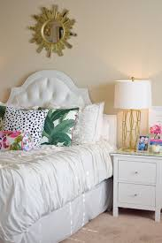 Skyline White Tufted Headboard by Best 25 White Tufted Headboards Ideas Only On Pinterest White