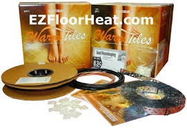 Easy Heat Warm Tiles by 6 Easy Heat Warm Tiles Thermostat Instructions Easy Heat