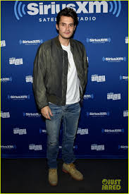 Sirius Xm Halloween Station Number by John Mayer Helps Andy Cohen Celebrate At U0027radio Andy U0027 Siriusxm