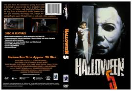 Dr Sam Loomis Halloween Wiki by The Horrors Of Halloween Halloween 5 The Revenge Of Michael