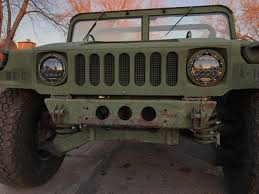 HMMWV Upgrades: Easy DIY Modifications For Humvees And Military ... Xm816 5 Ton 6x6 Hydraulic Wrecker Muv Military Utility Vehicle Iveco Defence Vehicles Medium Tactical Replacement 7 Stock Photos Ton Military Truck 10500 Pclick American Army Reo M35 6x6 Truck Belfast Northern Ireland The Wants New Tracked That Will Run In Deep Snow At 50 Items Vehicles Trucks Eastern Surplus Show Of Force Military Offroad Vehicle Monsters Global Times 1942 Chevrolet G506 15ton 4x4 Cadian Milita Flickr Chevys Making A Hydrogenpowered Pickup For The Us Wired Murdered Out Bmy M923a2 Rops Youtube