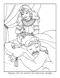 Bible Story Coloring Sheets For Preschoolers Free Stories Pages Printables Find This Pin And