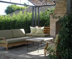 Inexpensive Patio Cover Ideas by Inspired Replacement Patio Cushions In Traditional Other Metro