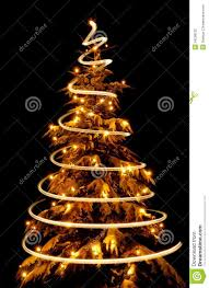 Spiral Pre Lit Christmas Trees by Spiral Christmas Tree Lights Christmas Lights Decoration