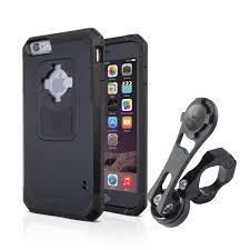 iPhone 6 6s Plus Motorcycle Handlebar Mount