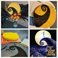 Diy Nightmare Before Christmas Tree Topper by 59 Best Dork Mas Images On Pinterest Diy Christmas Parties And