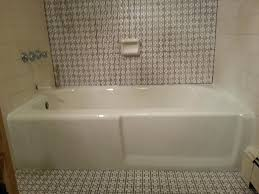 painting bathtub and ceramic tile refinishing diy reviews refinish