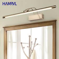 indoor wand licht mit schaukel armwall len für bad wohnzimmer led spiegel über bild einstellbare winkel schlafzimmer decor kunst