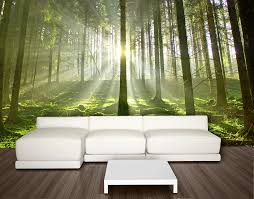 Wall Mural Decals Tree by Spring Trees Wall Mural U2013 Your Decal Shop Nz Designer Wall Art