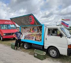 Okashi Snack Truck - Photos | Facebook