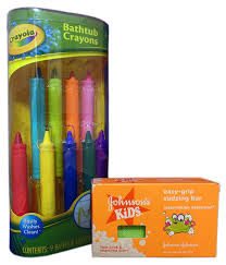 Crayola Bathtub Fingerpaint Soap Non Toxic by Crayola Bathtub Paints Pack Of 5 Tubethevote