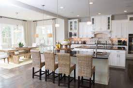 100 Model Home Interiors S
