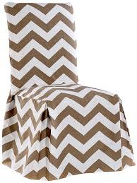 Amazon.com: Classic Slipcovers CHEVRDRC Chevron Dining Chair, Taupe ... Ding Chair Slipcover Sewing Pattern Chairs Home Room Sets Sure Fit Soft Suede Shorty Taupe Velvet Cover Jf Covers Homiest 1 Pc Spandex Stretch Linen Store Basket Weave Texture Form Portland Full Length 4 Pack Shop Luxury Collection Metro Free Shipping On Decor Best For Parson Create Awesome Pearson Pin By Neby On Modern Interior Ideas Room Chair Long Chateau Toile Cottonpolyester Amazoncom Classic Slipcovers Cabana Stripe Short