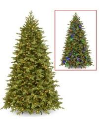 Kohls Artificial Christmas Trees by Amazing Deal On National Tree Company 7 1 2 U0027 Pre Lit Powerconnect