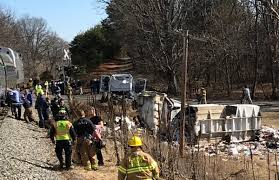 Train Carrying GOP Lawmakers Hits Garbage Truck In Virginia | KDNK Chesapeake Garbage Truck Driver Dies After Crash With Car Being One Person Is Dead A Train Carrying Gop Lawmakers Collides Telegraphjournal Garbage Truck Weight Wet And Dry Absolute Rescue Troopers Utah Woman Flown To Hospital Runs Stop Trash Collector Injured Falls Down Embankment Amtrak In Crozet Cville Weeklyc New York City Accident Lawyers Free Csultation Train Carrying Lawmakers Hits In Virginia Kdnk Pinned Crest Hill Abc7chicagocom Vs Pickup Harwich Huntley Man Cgarbage Collision Northwest Herald