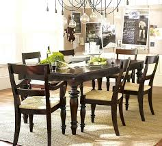 Pier One Round Dining Room Table by Dining Tables Distressed Wood Dining Tables Round Glass Dining