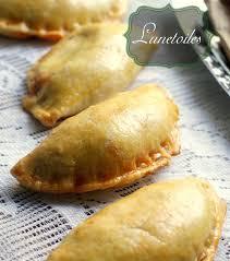 de cuisine alg駻ienne la coca chaussons de la cuisine algerienne amour de cuisine