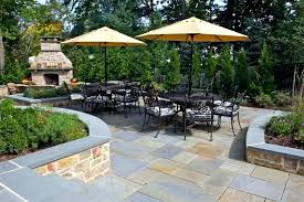 Budget Patio Ideas Uk by Full Image For Garden Ideas For Around A Patio 31 Insanely Cool