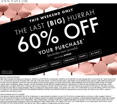 Ann Taylor Shipping Coupon Code / Kohls Coupons 2018 Online Ann Taylor Outlet Sale Sheboygan Pizza Ranch Loft Coupon In Store Tarot Deals How To Maximize Your Savings At Loft Slickdealsnet National Day Of Recciliation The Faest Coupons Abt Electronics Code 5 Off Equestrian Sponsorship Promo Codes May 2013 Week 30 And 20 100 Autozone Via All One Discount Card Bureau Veri Usflagstore Com Autozone Printable Coupons Burberry Canada Proconnect Tax Online