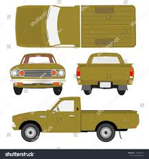 Vintage Pickup Truck Isolated On White Stock Vector (Royalty Free ... Police Continue Hunt For White Pickup Truck Suspected In Fatal Hit 2018 Titan Fullsize Pickup Truck With V8 Engine Nissan Usa Black And White Stock Photos Images Alamy 2014 Ram 1500 Reviews Rating Motortrend Old Japanese Painted Dark Yellow And With Armed Machine Gun On Background Photo Ford Png Transparent Tilt Up From A Driving On New England Road To Chevy Silverado Cheyenne Super 10 Blue Whitesuper Cool Pearl White Short Bed C10 28 Forgiatos