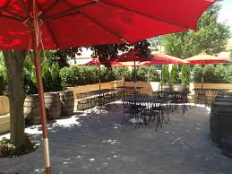 Pumpkin Picking Patchogue Ny by Patchogue Tap Room Outdoor Patio Beer Garden Watch The Game On