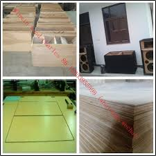 100 Finnish Birch Plywood China Laser Die Cutting With Low Price China