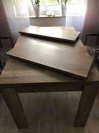 esszimmer tisch in 44629 herne für 55 00 zum verkauf