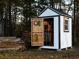 12 outdoor diy projects to start building now